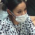 2010松田洋子老師進階粉雕課程