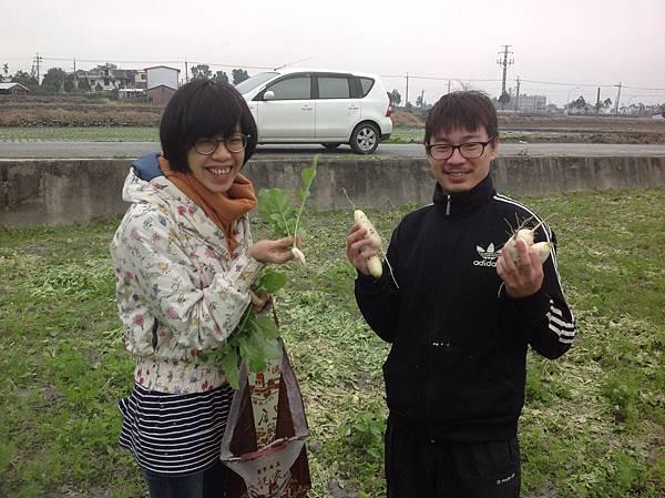 台東禮物盒子民宿民宿主人生活3