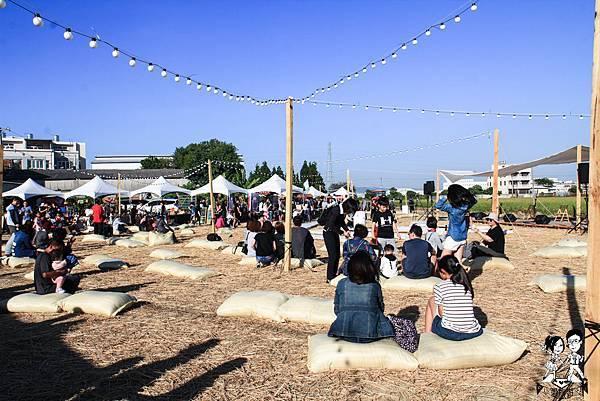 【彰化│彰化市】2018農恬好食,聽這土地上的人用心生活的聲音,彰化活動/農恬好食派對