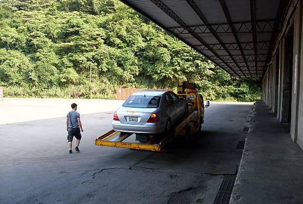 進口車拖車服務