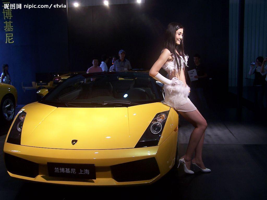 藍寶堅尼(Lamborghini)