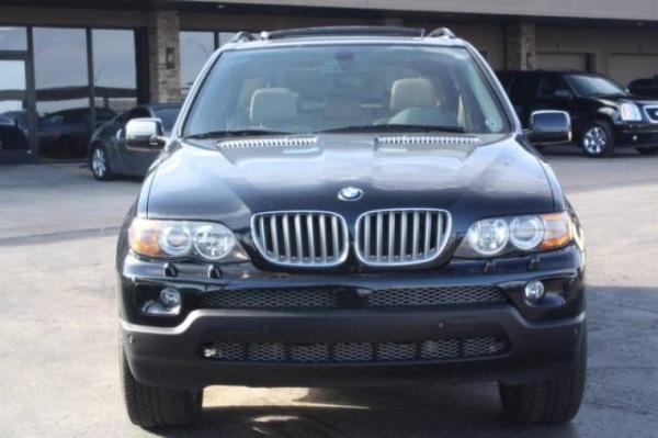 2006BMW-X5