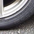 輪胎所有圖解