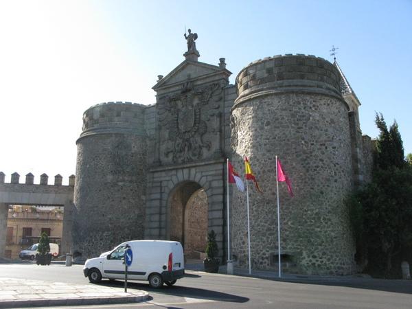 托雷多城門