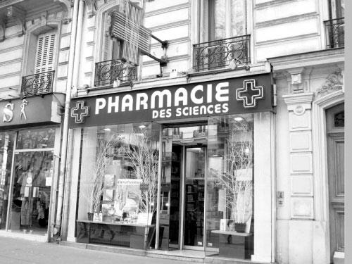 pharrmacie