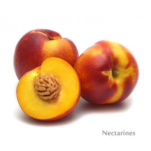 2-Nectarines