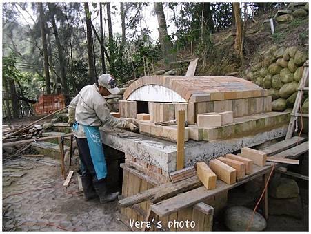 福田桑的麵包窯