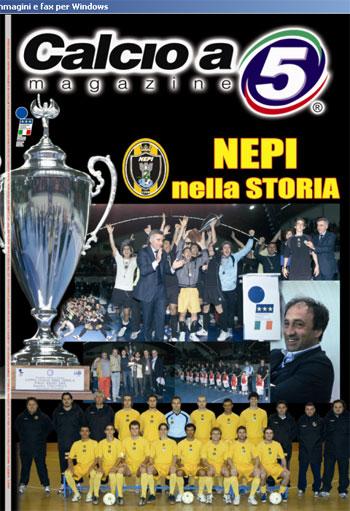 Calcio a 5 Magazine (ITA)