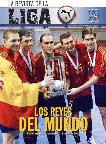 La Revista de la Liga (ESP)