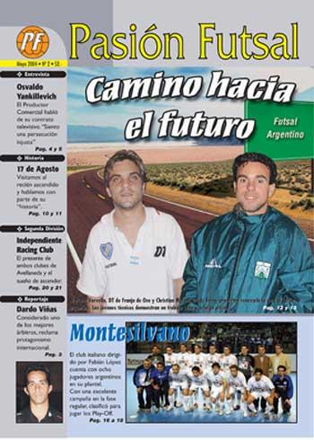 Nr. 002 (May 2004)
