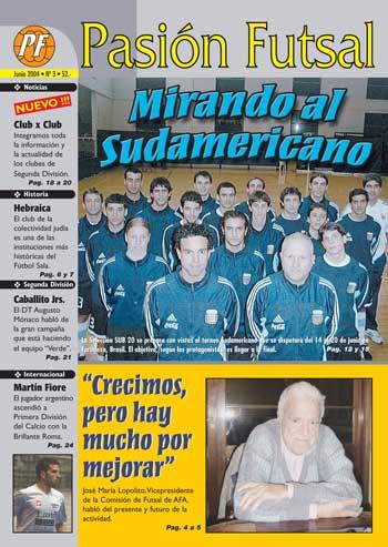 Nr. 003 (June 2004)