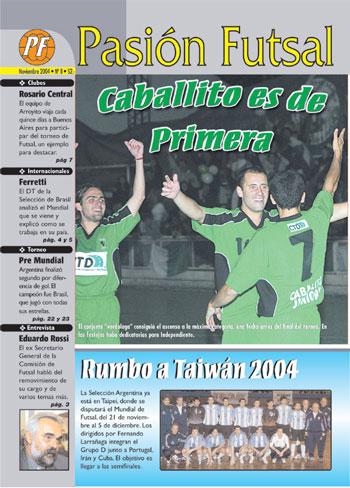 Nr. 008 (November 2004)