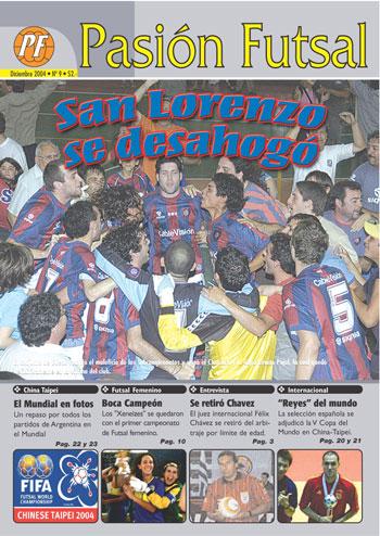 Nr. 009 (December 2004)