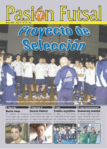 Nr. 011 (May 2005)