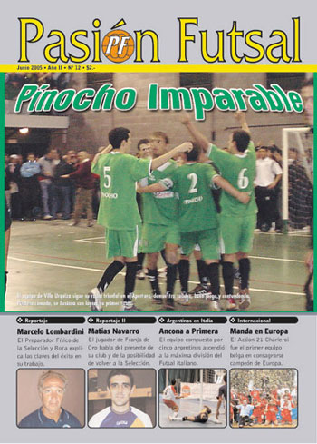 Nr. 012 (June 2005)