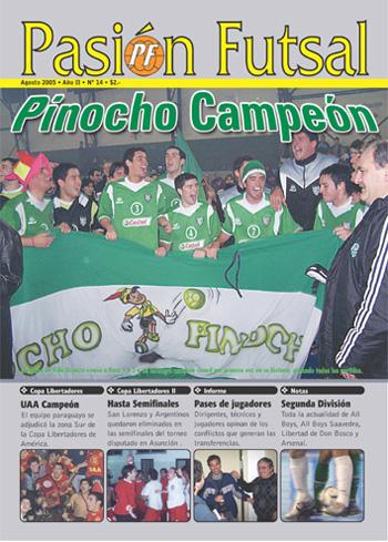 Nr. 014 (August 2005)