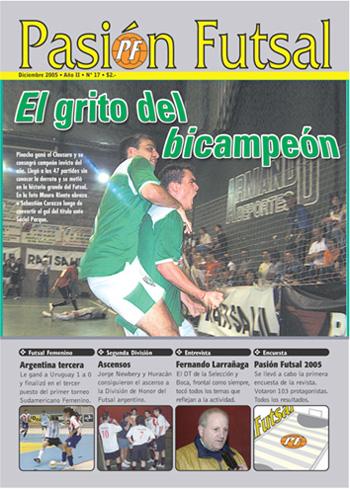 Nr. 017 (December 2005)