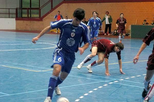 05/06 Serie A1 Play-Offs