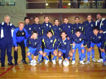 04 Boca Juniors