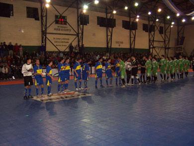 Apertura 2005