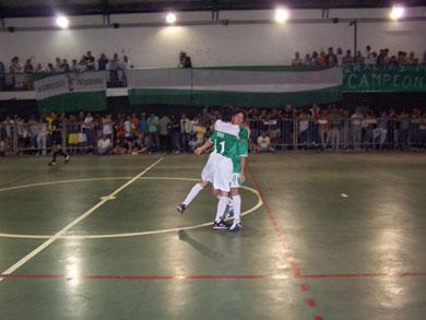 Clausura 2005