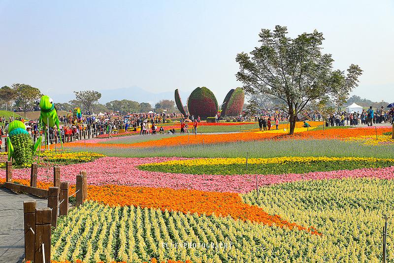 2017臺中國際花毯節40