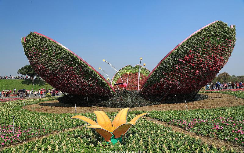 2017臺中國際花毯節18
