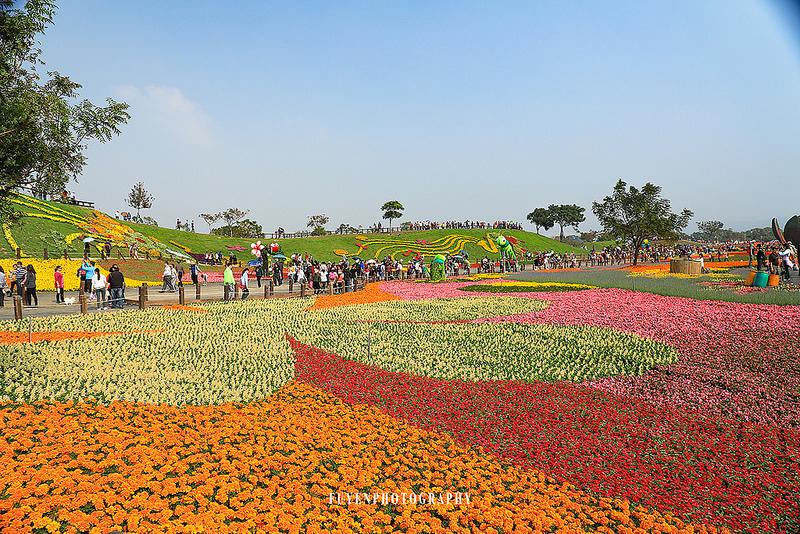 2017臺中國際花毯節50