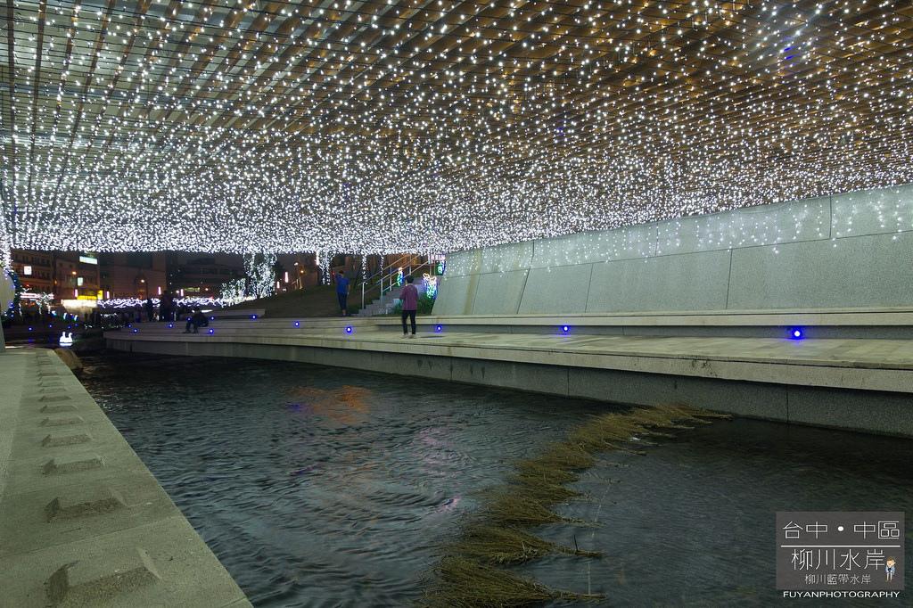 台中柳川水岸27