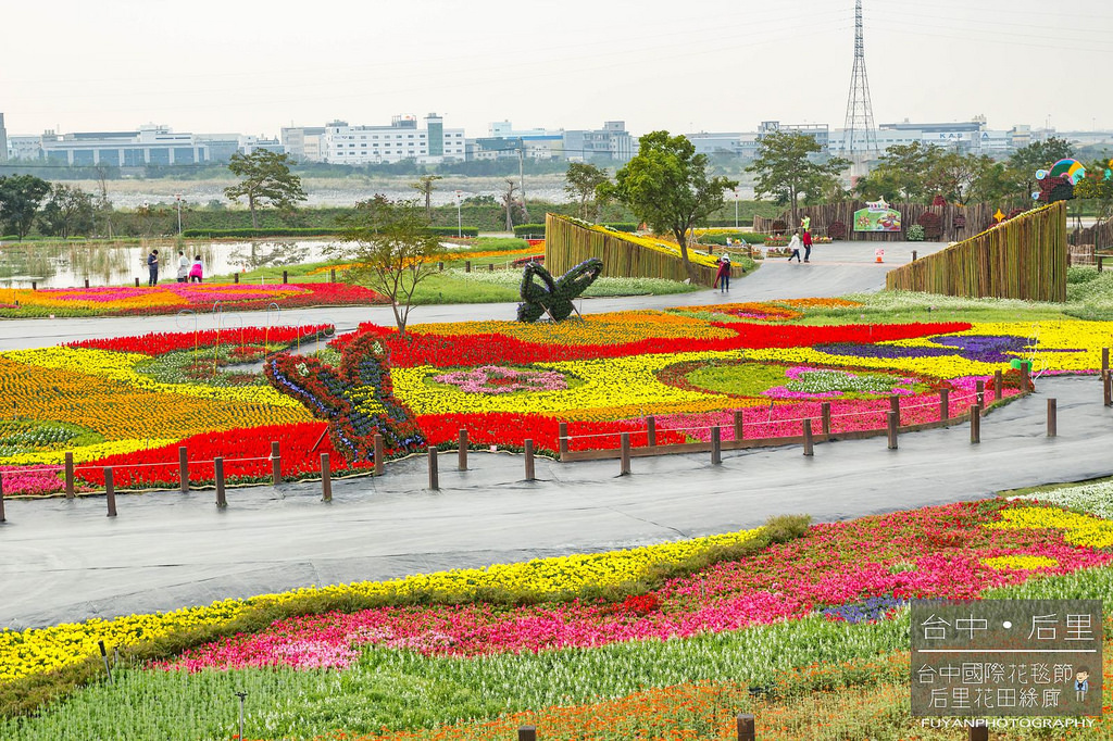 台中國際花毯節21