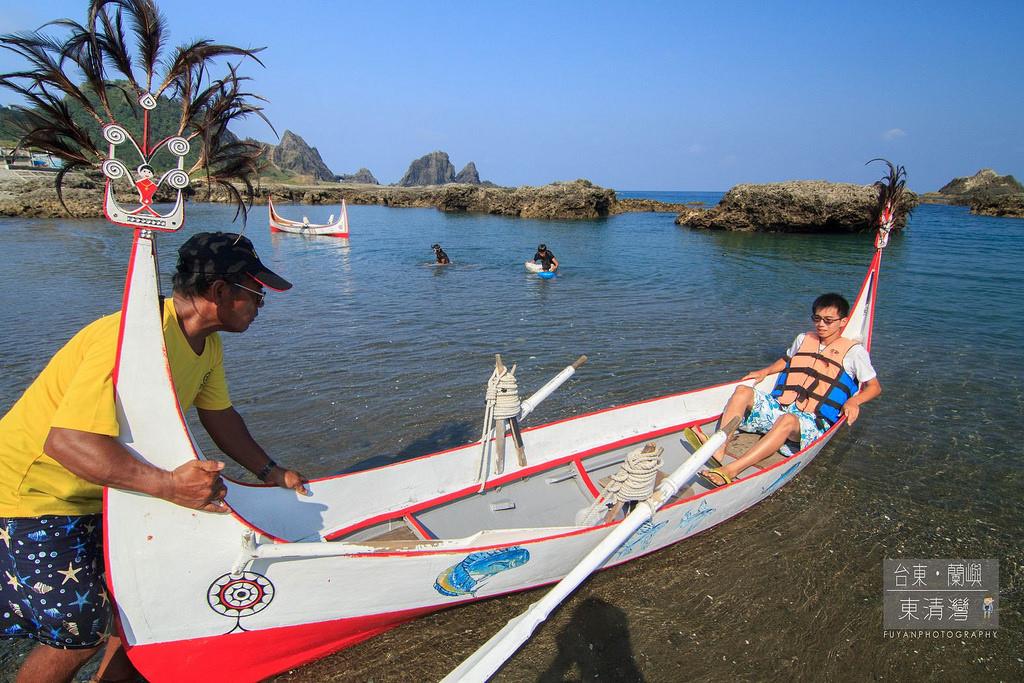 拼板舟體驗6