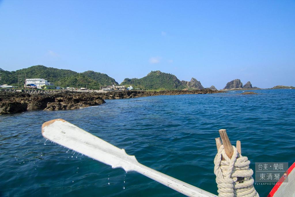 拼板舟體驗7