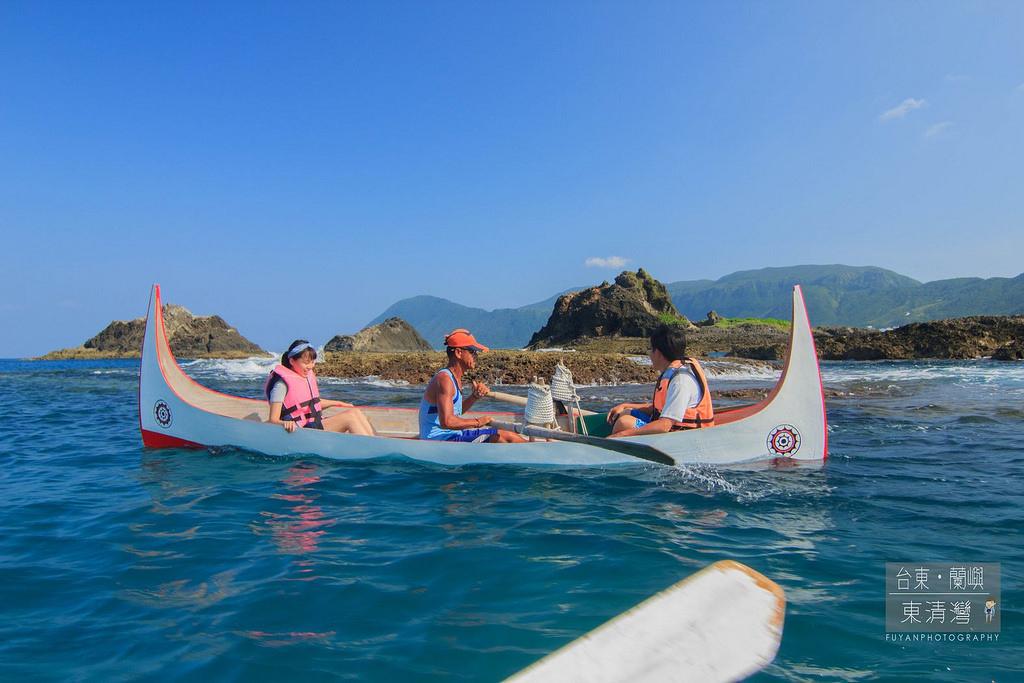 拼板舟體驗9