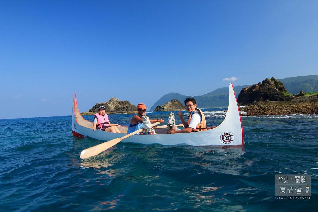 拼板舟體驗10