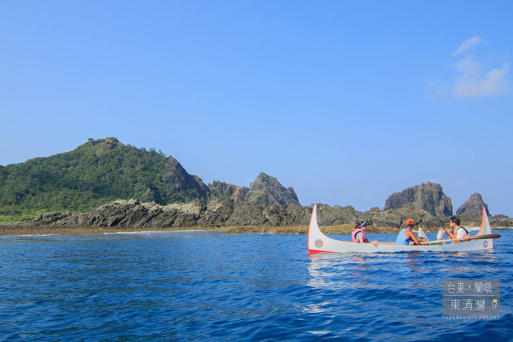 拼板舟體驗11