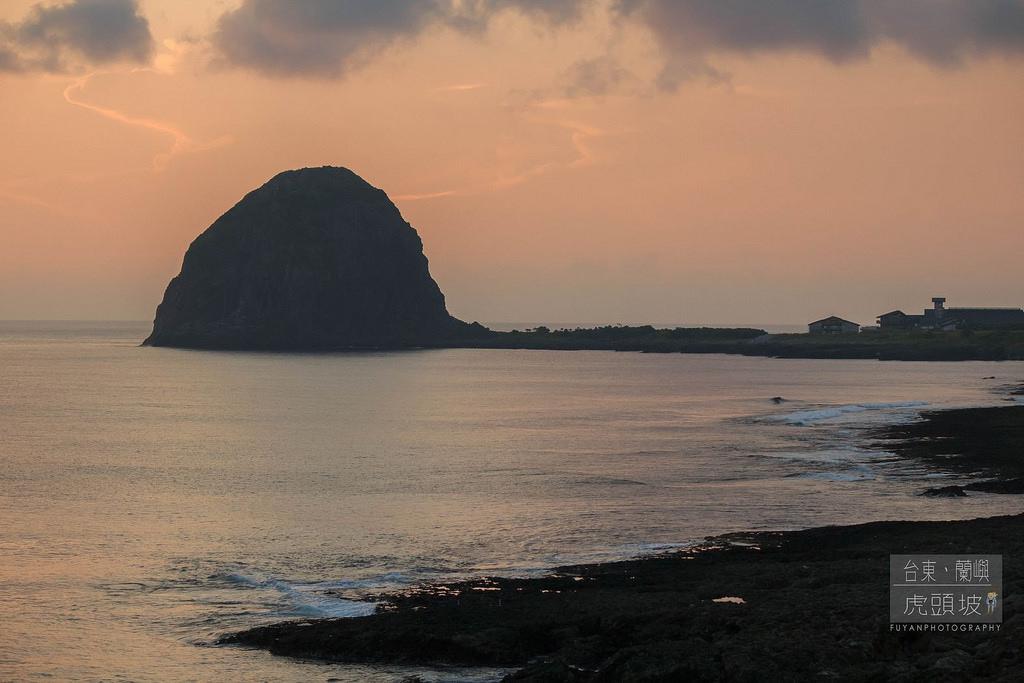 虎頭坡日落6