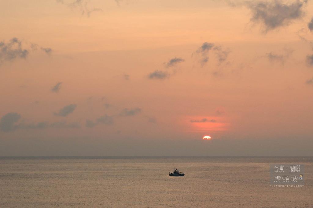 虎頭坡日落16