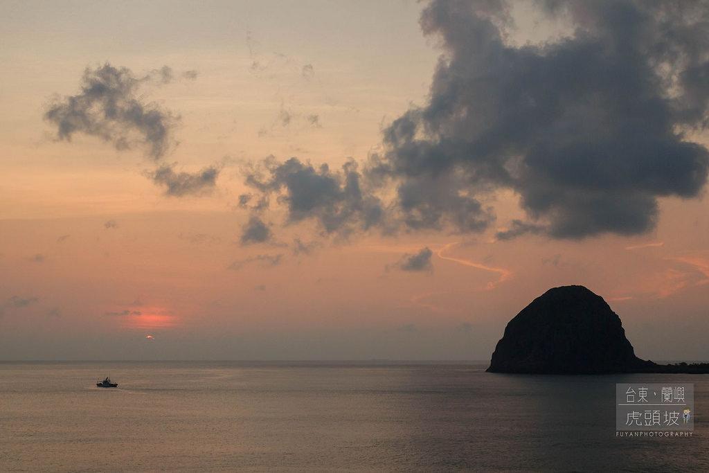 虎頭坡日落19