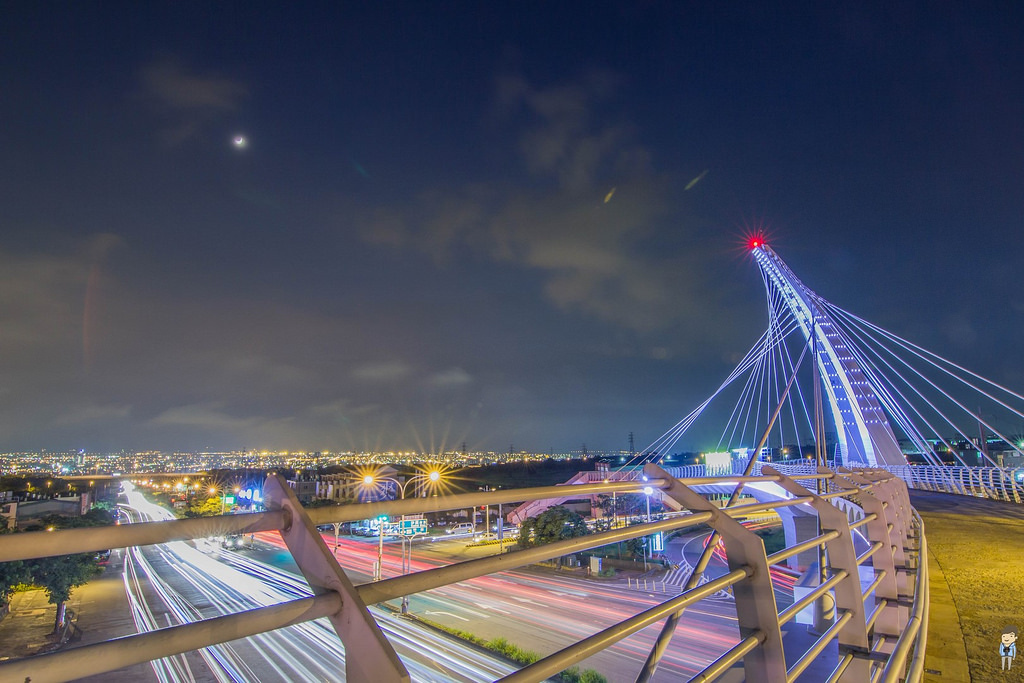 公明陸橋 (4)