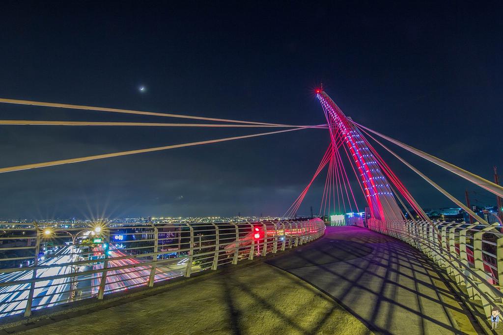 公明陸橋 (5)