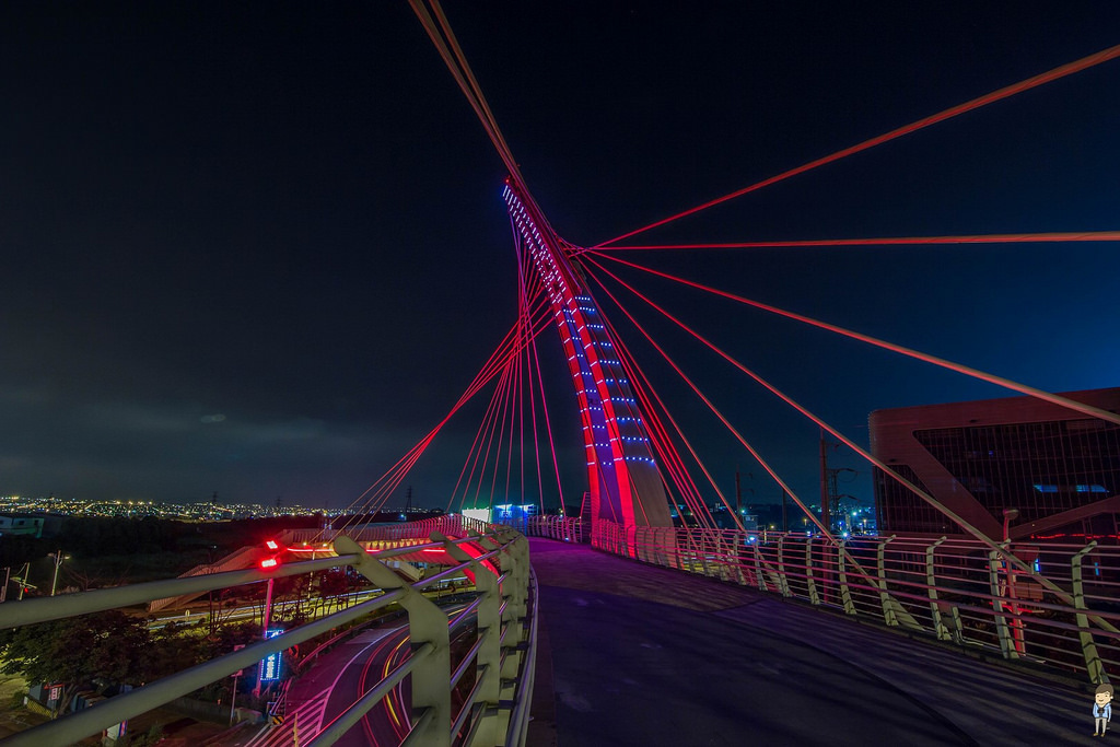 公明陸橋 (7)