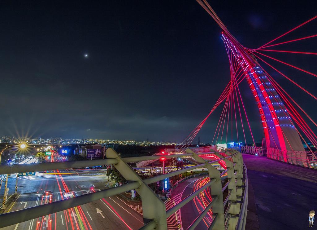 公明陸橋 (8)