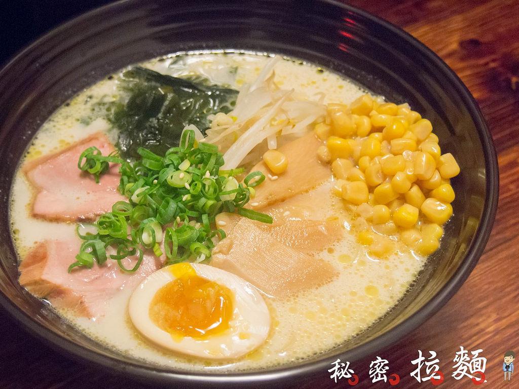 秘密拉麵 (2)
