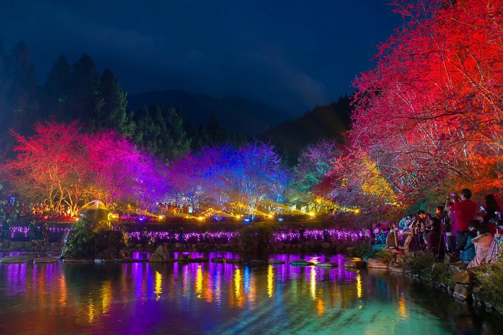 九族櫻花祭 (118)