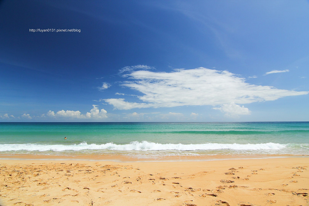 山水沙灘 (14)