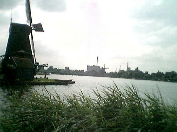 荷蘭2002