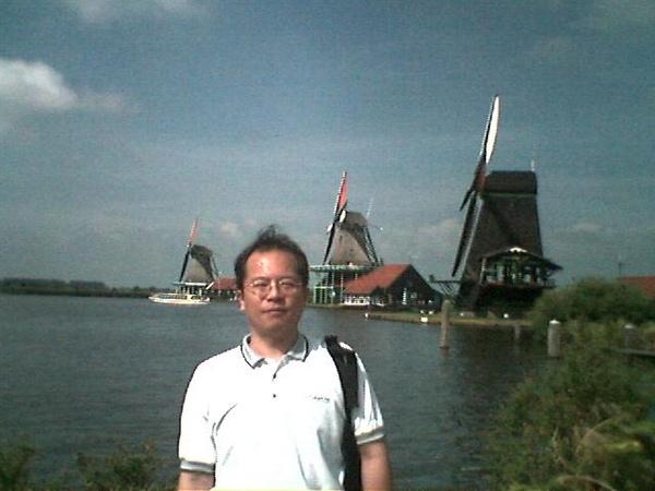 阿姆斯丹, 荷蘭 2003