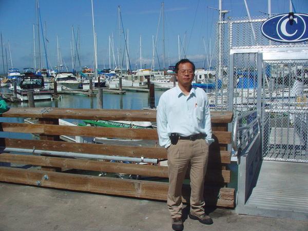 舊金山漁人碼頭2