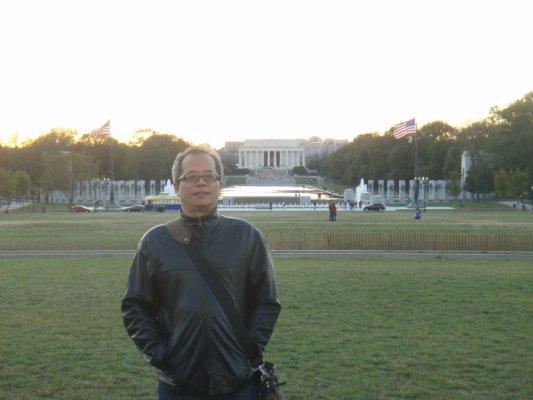 DC, USA