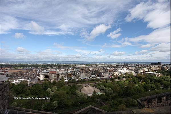愛丁堡古堡 (4).JPG